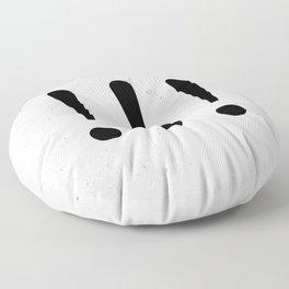 WOO Floor Pillow