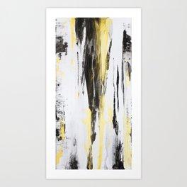 Mythical Birch - 2018 Art Print
