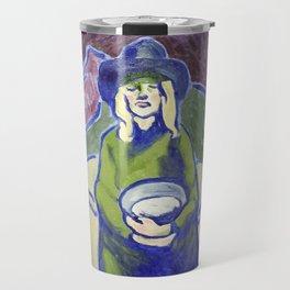 The Captain's Routine Travel Mug