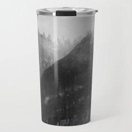 Glacier Point Travel Mug