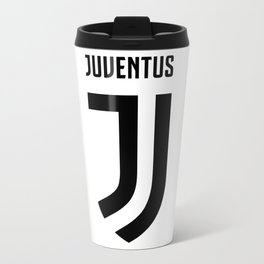 JUVE Logos Travel Mug