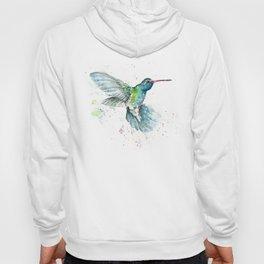 Hummingbird Flurry Hoody