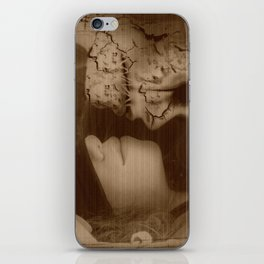 Give In To Temptation iPhone Skin