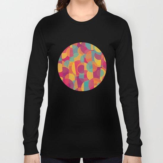 Colorful Dream Long Sleeve T-shirt