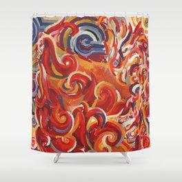 Unopposed : 01 Shower Curtain