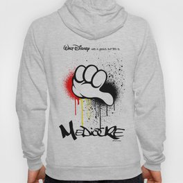 Mediocre Mickey Mouse (T1) Hoody