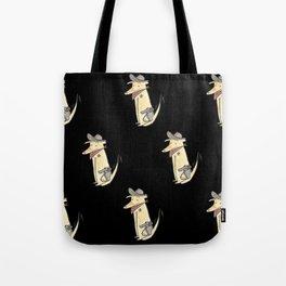 Sheriff JoJo #2 Tote Bag