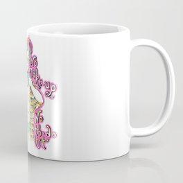 No bra, no work, no make-up Coffee Mug