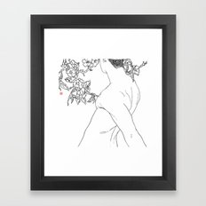 Summer No.1 Framed Art Print