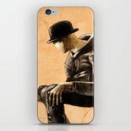 GIANT iPhone Skin