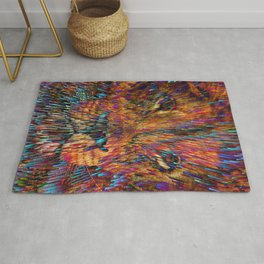 Survival Mode Rug