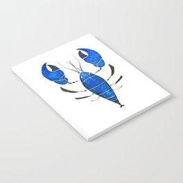 Yabby Notebook