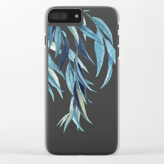 Abundance #society6 #decor #buyart Clear iPhone Case