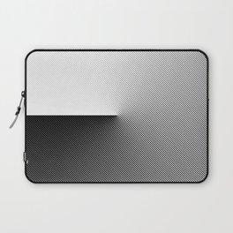 B&W 001 Laptop Sleeve