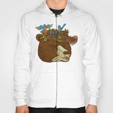 Mr Bear's Nature Hat Hoody