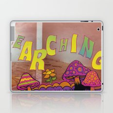 Searching Laptop & iPad Skin