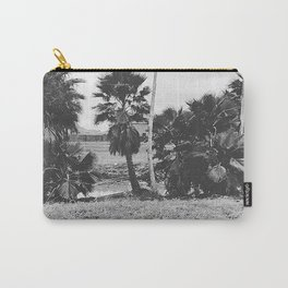 Te Amo Tejas Carry-All Pouch