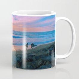 The Warmest Of Winters Coffee Mug