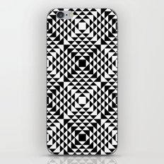 Geometric Tribal iPhone & iPod Skin
