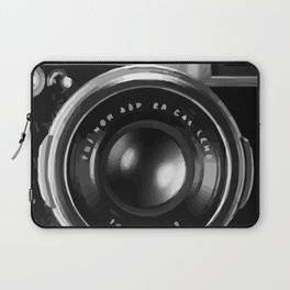 RETRO REFLEX CAMERA Laptop Sleeve
