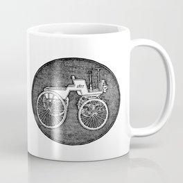 Old car 6 Coffee Mug