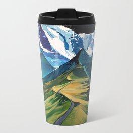 The Hike Travel Mug