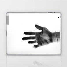 Working Hands (I Dye) Laptop & iPad Skin