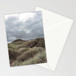 Coastal Storm Stationery Cards