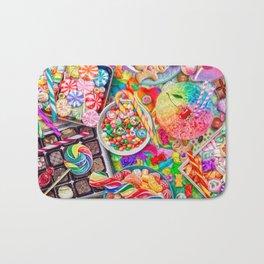 Candylicious Bath Mat