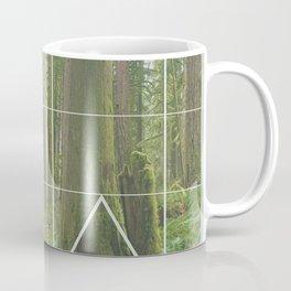 PNW - Rockport State Park Coffee Mug