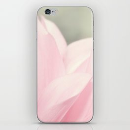Simplicity III iPhone Skin