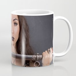 Sword Coffee Mug