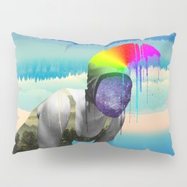 Mrs. Flubber Pillow Sham