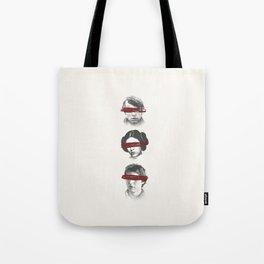 Original Trio Tote Bag