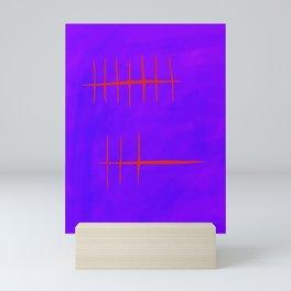 020 - Day 10 Mini Art Print