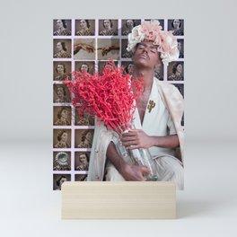 Self love Mini Art Print