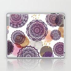 Fall Love Mandalas Laptop & iPad Skin