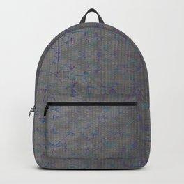 Distortion Squared (Greyish) Backpack