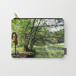 Fairy Swamp Carry-All Pouch
