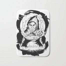 Witch Bath Mat