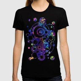 Fibroblasts - Watercolor Painting T-shirt