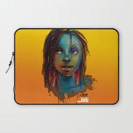 Afro Brazilian Laptop Sleeve