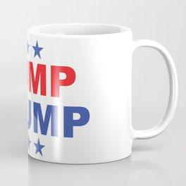Donad Trump Protest sign Coffee Mug