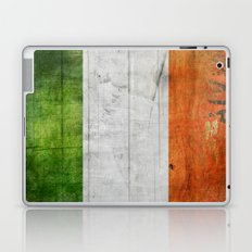 Flag of Ireland Laptop & iPad Skin