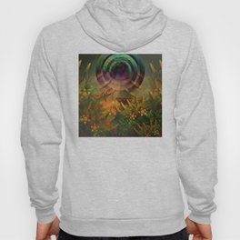 """""""A Psychedelic Forest"""" Hoody"""