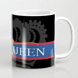 Belizean Queen Coffee Mug