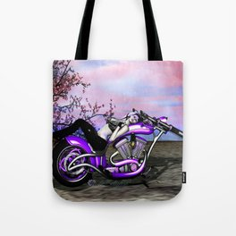 Metal and Sinew: An SWG Tribute Tote Bag