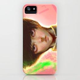 Mob Psycho 100 iPhone Case