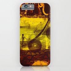 life stripes  Slim Case iPhone 6s