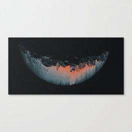 R3B0UND Canvas Print